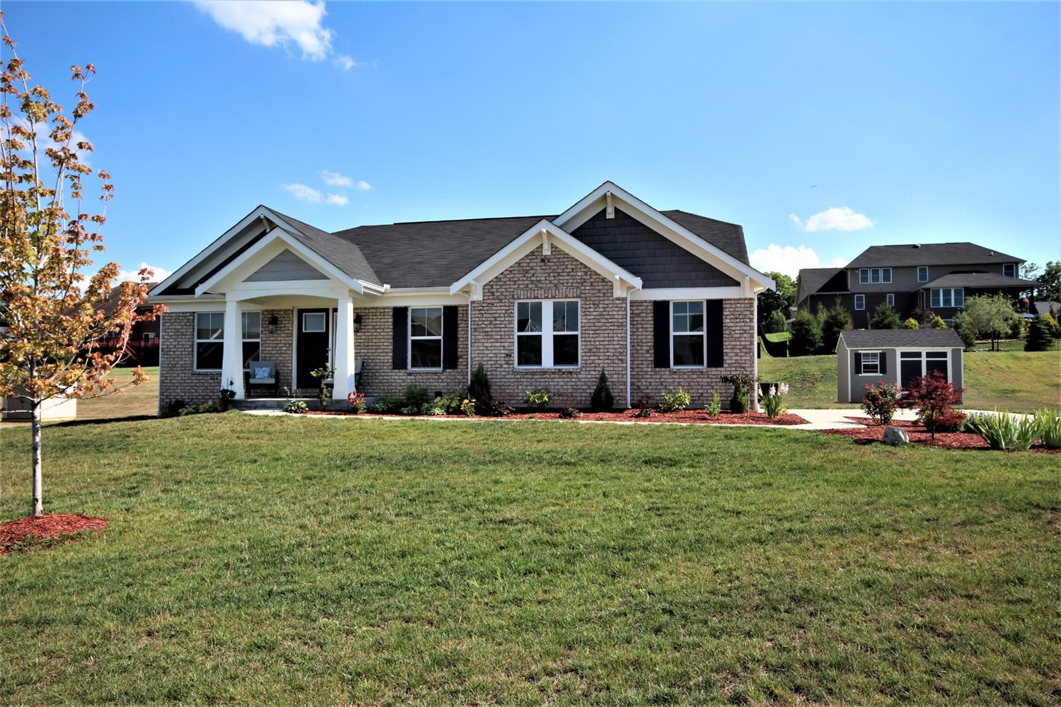 Property for sale at 6695 Finn Court, Liberty Twp,  Ohio 45044