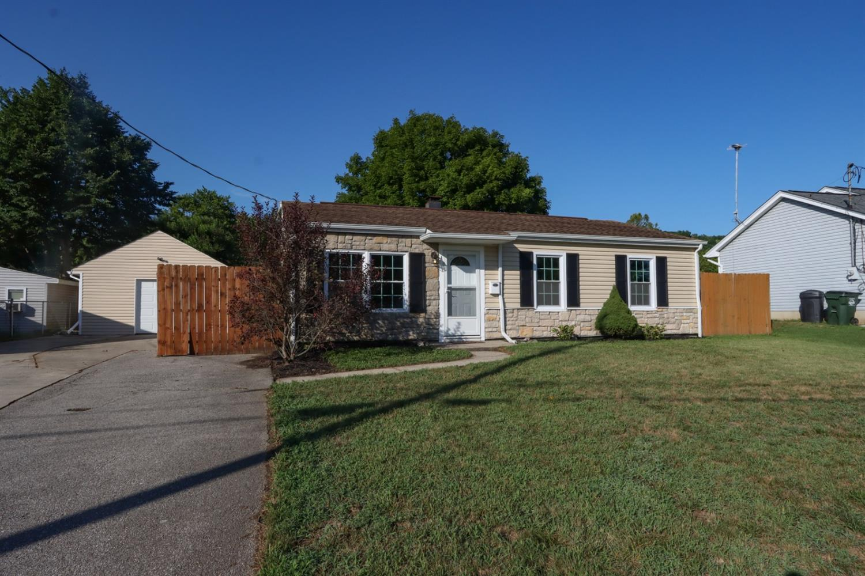 Property for sale at 100 Flintstone Drive, Harrison,  Ohio 45030