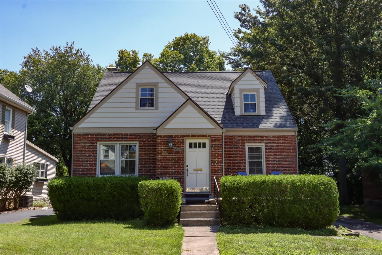 Property for sale at 3756 Pocahontas Avenue, Mariemont,  Ohio 45227