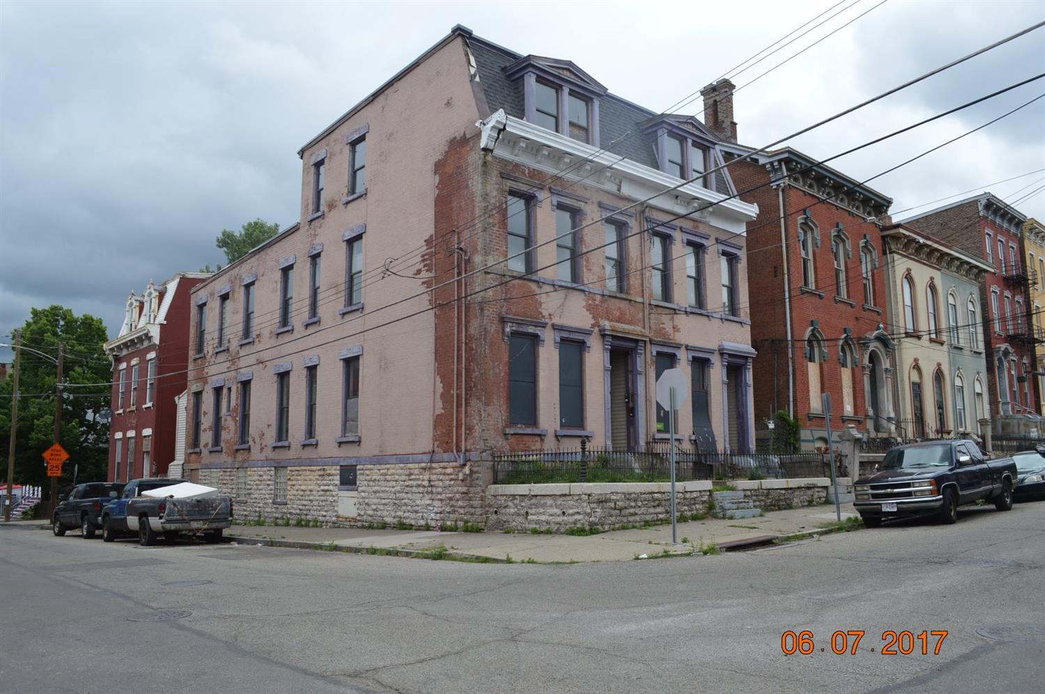 Property for sale at 1034 Dayton Street, Cincinnati,  Ohio 45214
