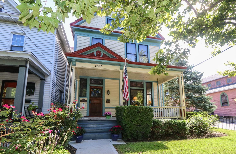 Property for sale at 3836 Eastern Avenue, Cincinnati,  Ohio 45226