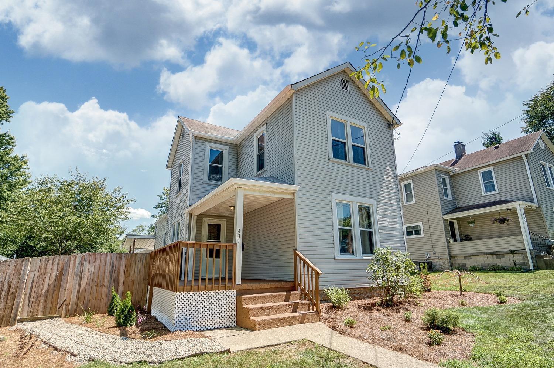 Property for sale at 431 Hanna Avenue, Loveland,  Ohio 45140