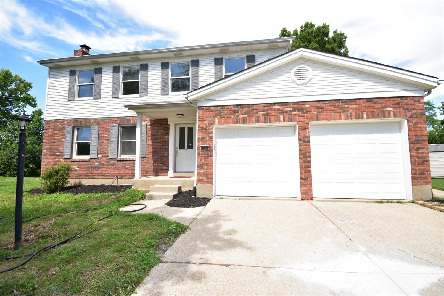 Property for sale at 2106 Galloway Court, Springfield Twp.,  Ohio 45040