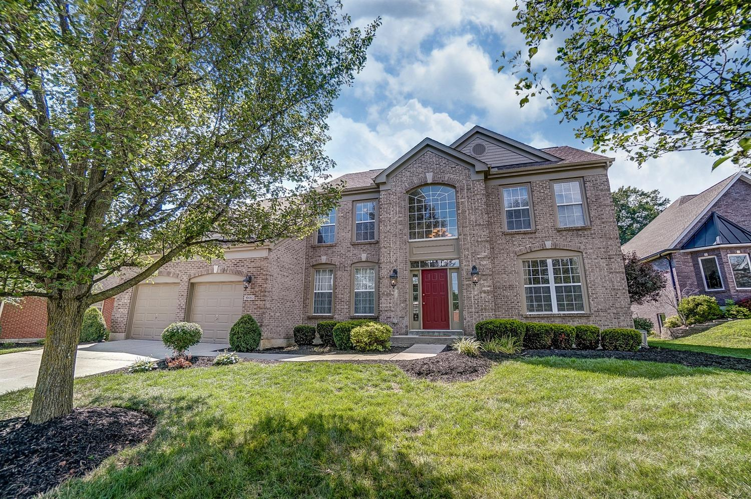 Property for sale at 10083 Thoroughbred Lane, Springfield Twp.,  Ohio 45231