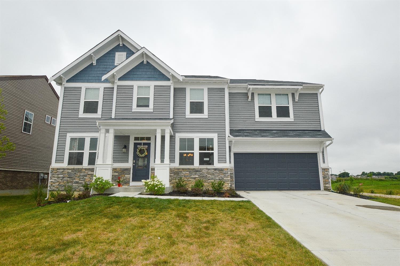 Property for sale at 7126 Quellin Boulevard, Hamilton Twp,  Ohio 45039