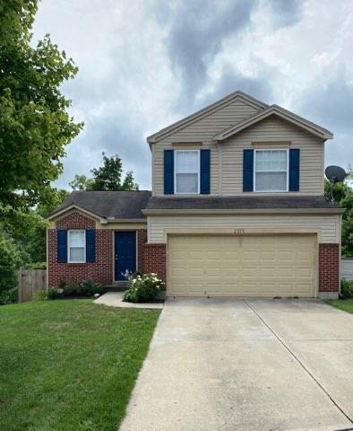 Property for sale at 2379 Woodbluff Court, Springfield Twp.,  Ohio 45231