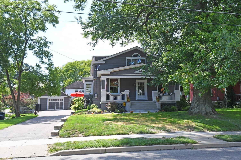 Property for sale at 3873 Isabella Avenue, Cincinnati,  Ohio 45209