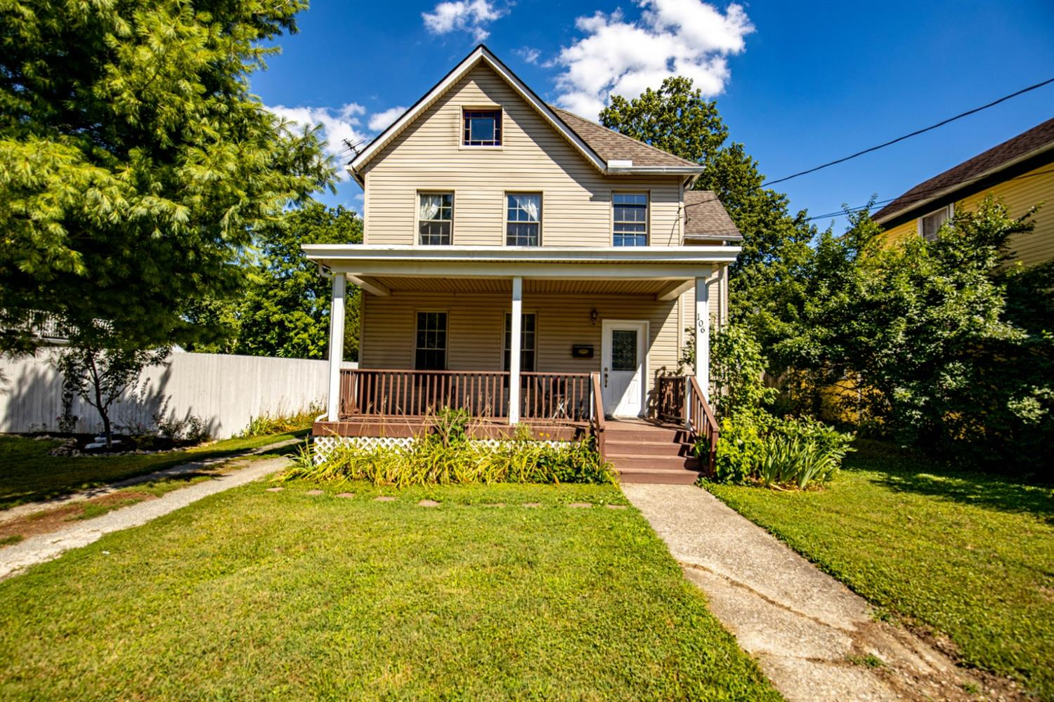 Property for sale at 106 N Third Street, Loveland,  Ohio 45140