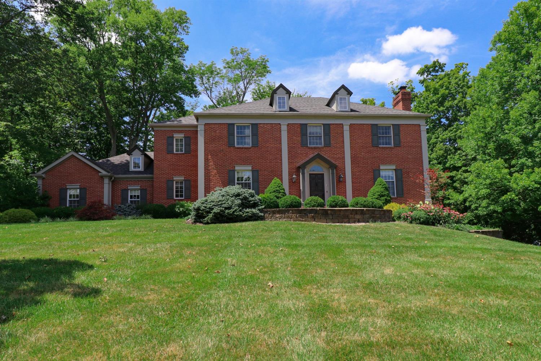 Property for sale at 387 Bishopsbridge Drive, Anderson Twp,  Ohio 45255