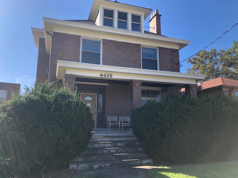 Property for sale at 4439 Glenway Avenue, Cincinnati,  Ohio 45205
