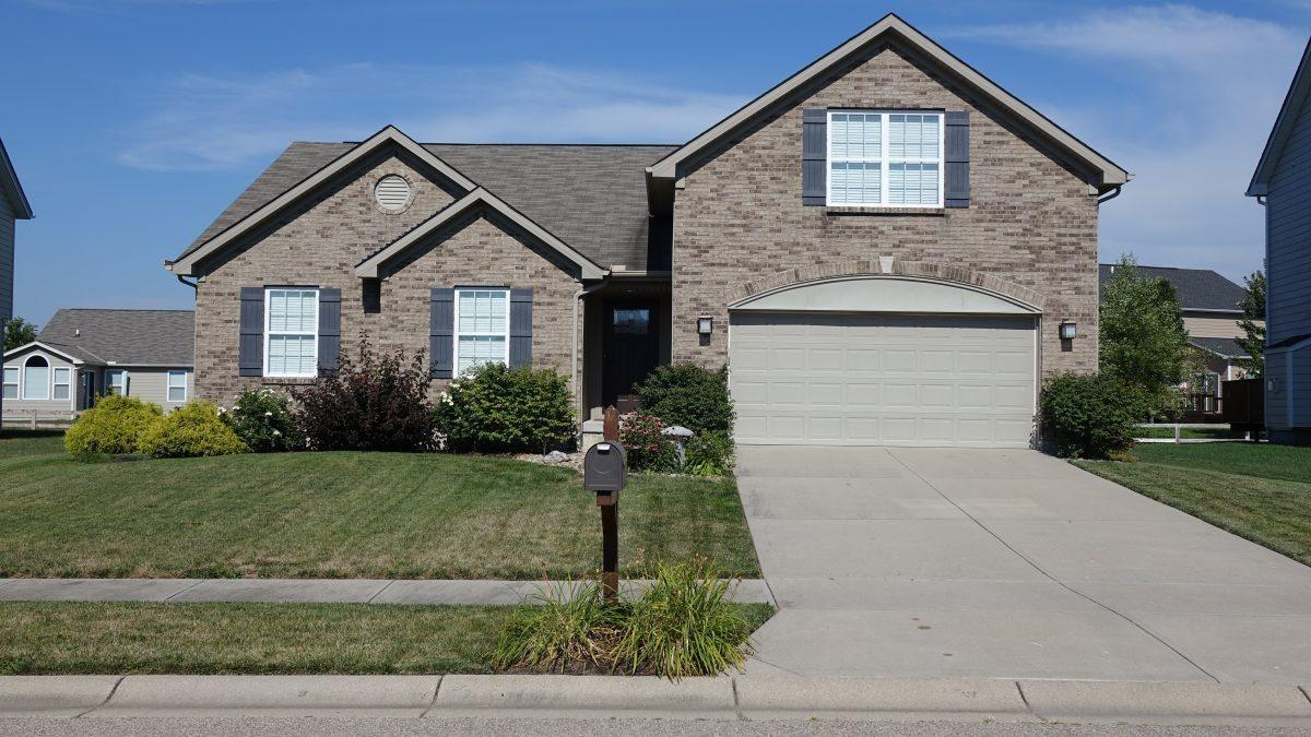 Property for sale at 8 Jerri Court, Monroe,  Ohio 45050