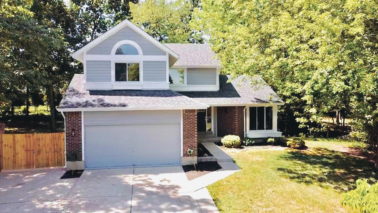 Property for sale at 8131 Red Mill Drive, West Chester,  Ohio 45069