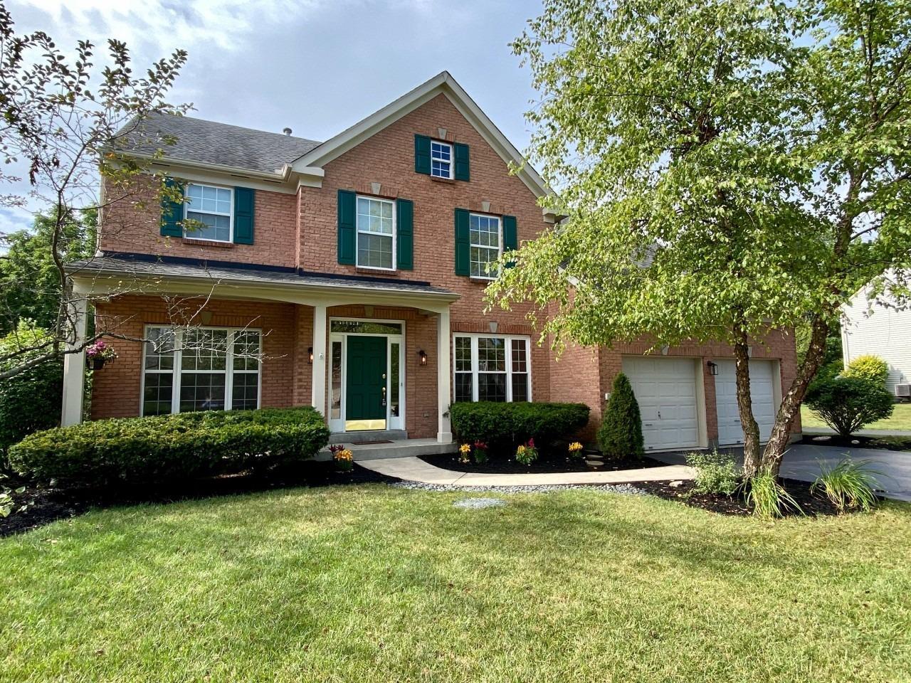Property for sale at 7899 Yellowwood Drive, Mason,  Ohio 45040