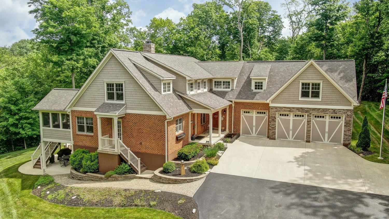 Property for sale at 10308 Murdock Goshen Road, Hamilton Twp,  Ohio 45140