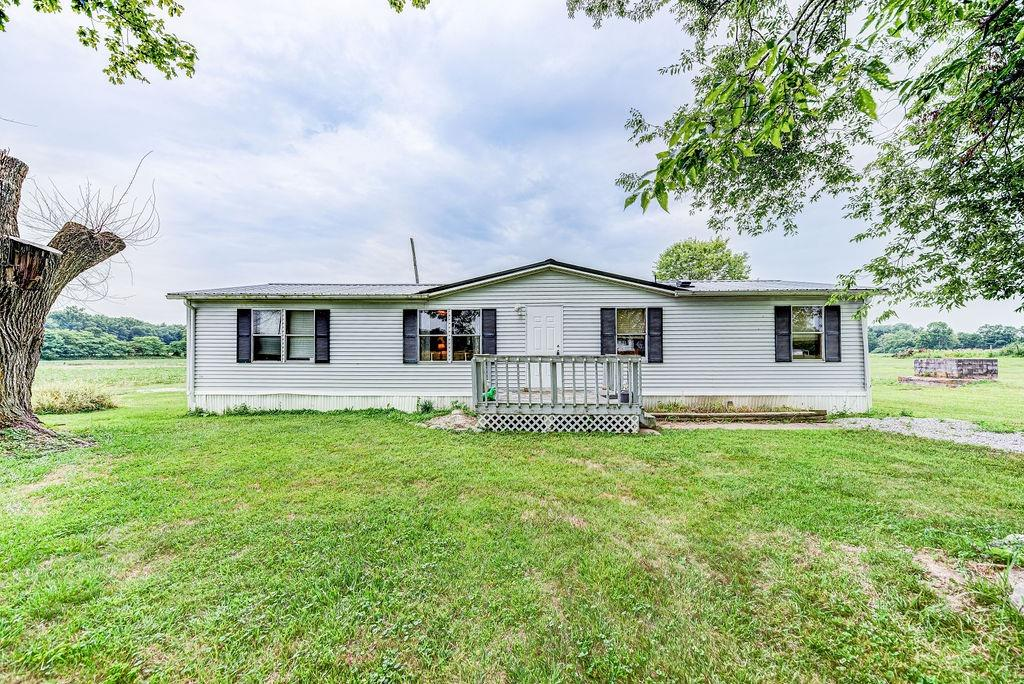 Property for sale at 8014 Yockey Road, Franklin Twp,  Ohio 45121