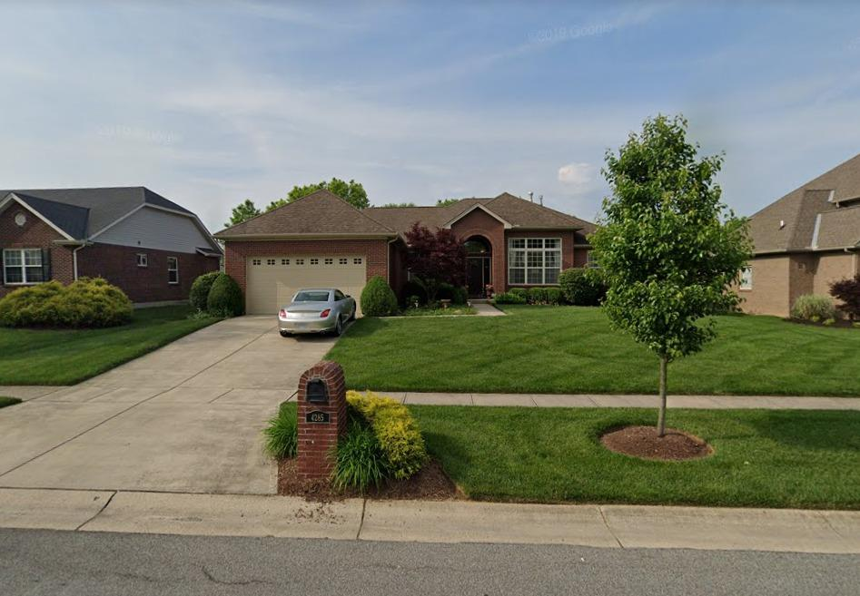 Property for sale at 4285 North Shore Drive, West Chester,  Ohio 45069