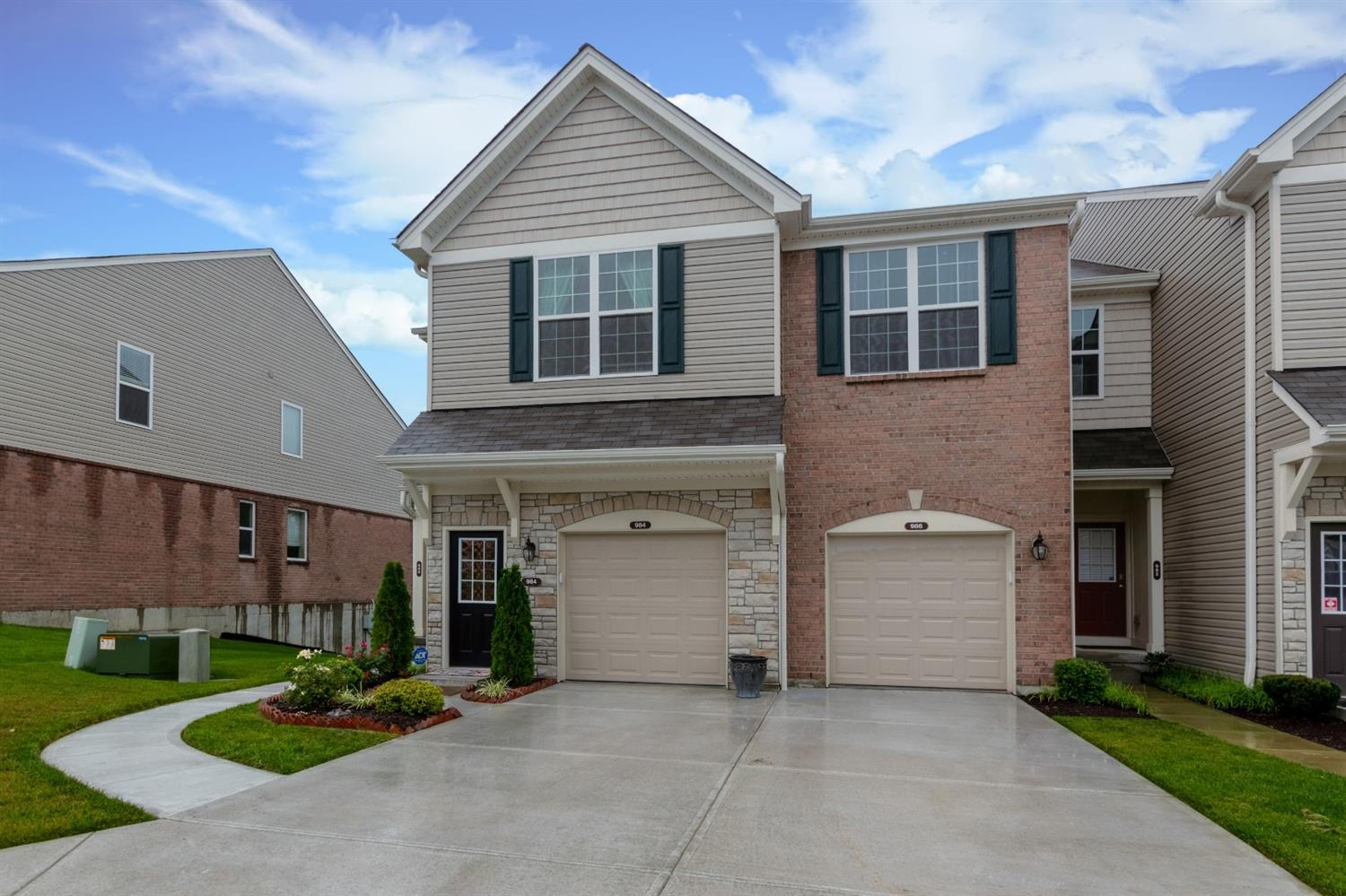 Property for sale at 984 Misty Stream Drive, Springfield Twp.,  Ohio 45231