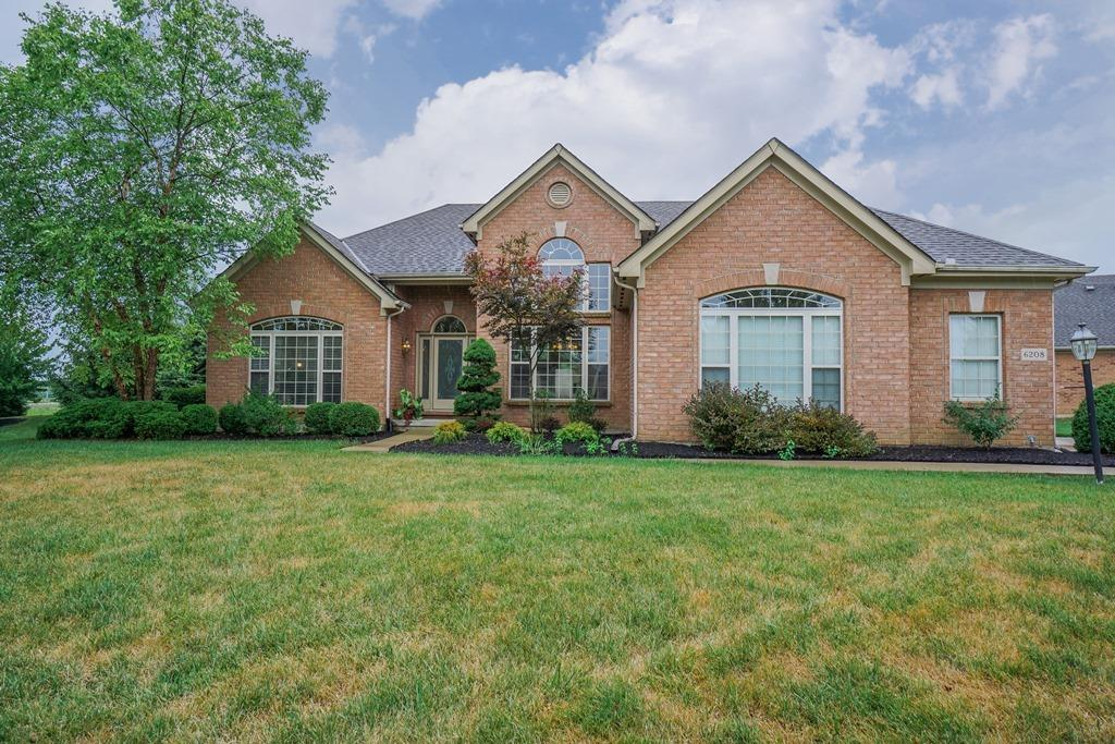 Property for sale at 6208 Amberley Court, Liberty Twp,  Ohio 45044