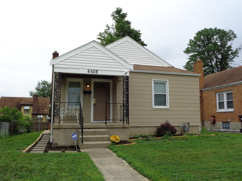 Property for sale at 6608 Simpson Avenue, North College Hill,  Ohio 45224
