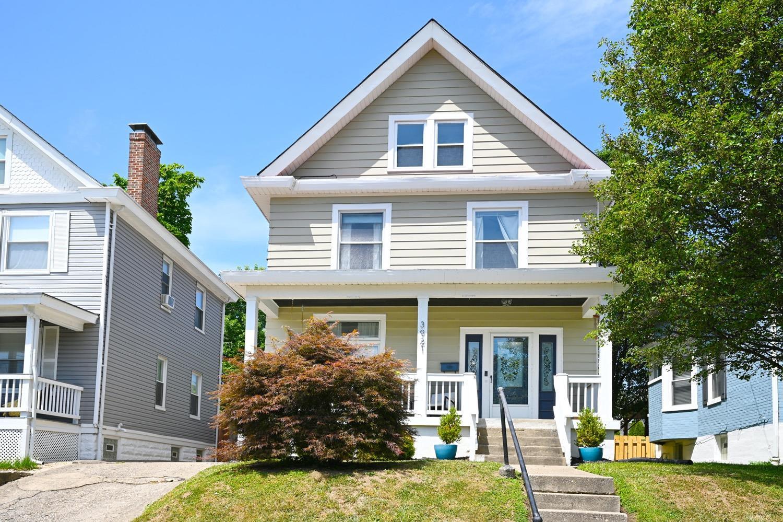 Property for sale at 3921 Catherine Avenue, Norwood,  Ohio 45212