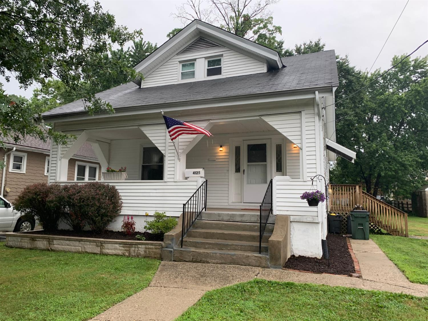 Property for sale at 4125 Oleary Avenue, Deer Park,  Ohio 45236