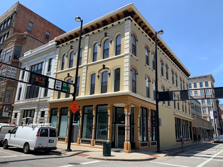 Property for sale at 300 W Fourth Street, Cincinnati,  Ohio 45202