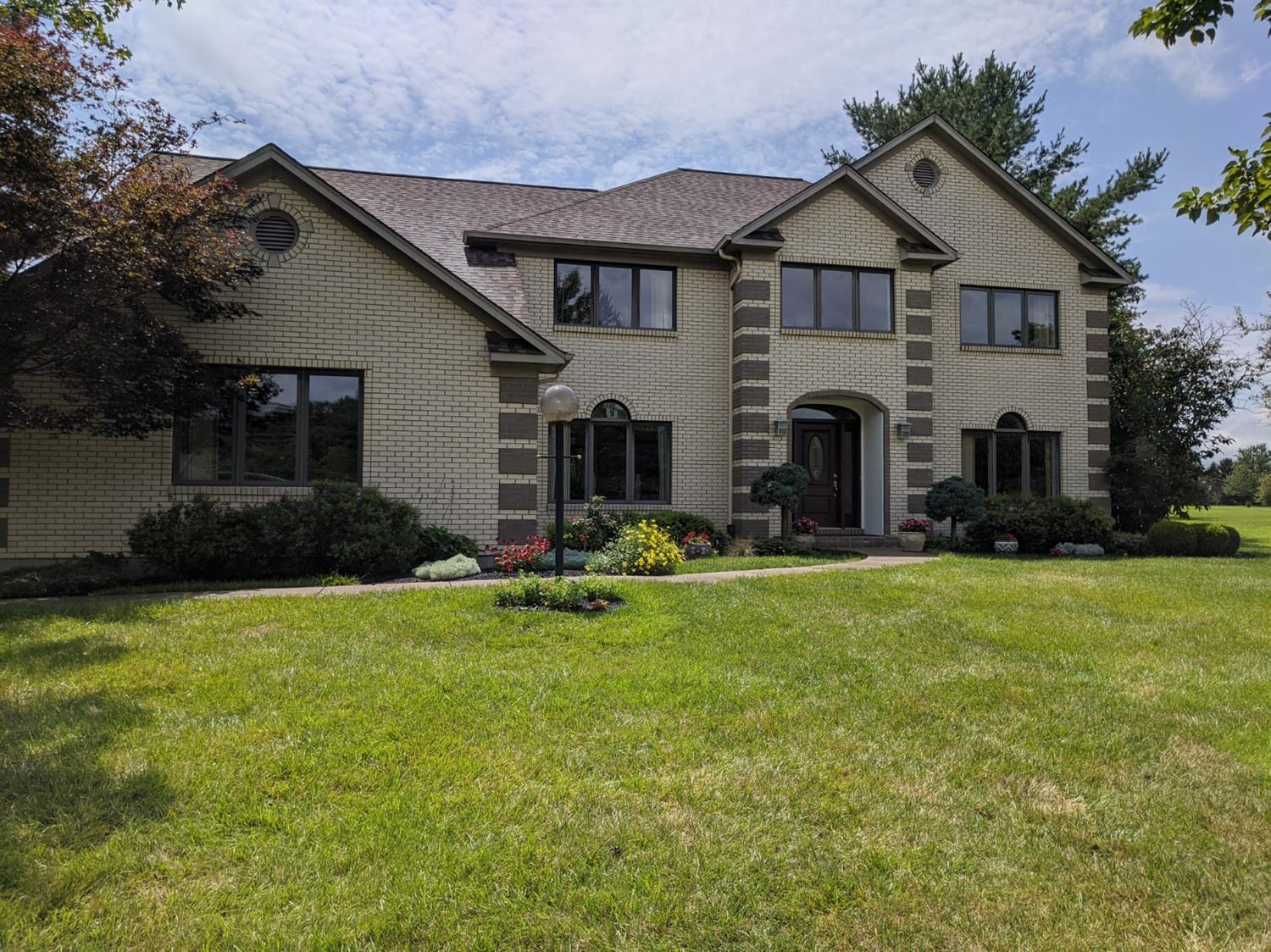 Property for sale at 1205 Red Roan Drive, Miami Twp,  Ohio 45140