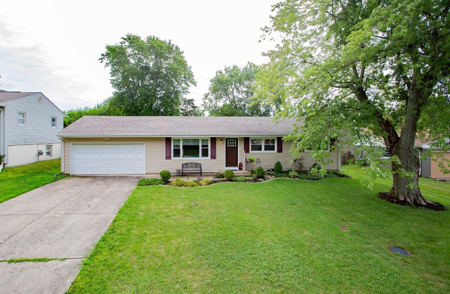 Property for sale at 152 Sands, Lemon Twp,  Ohio 45050