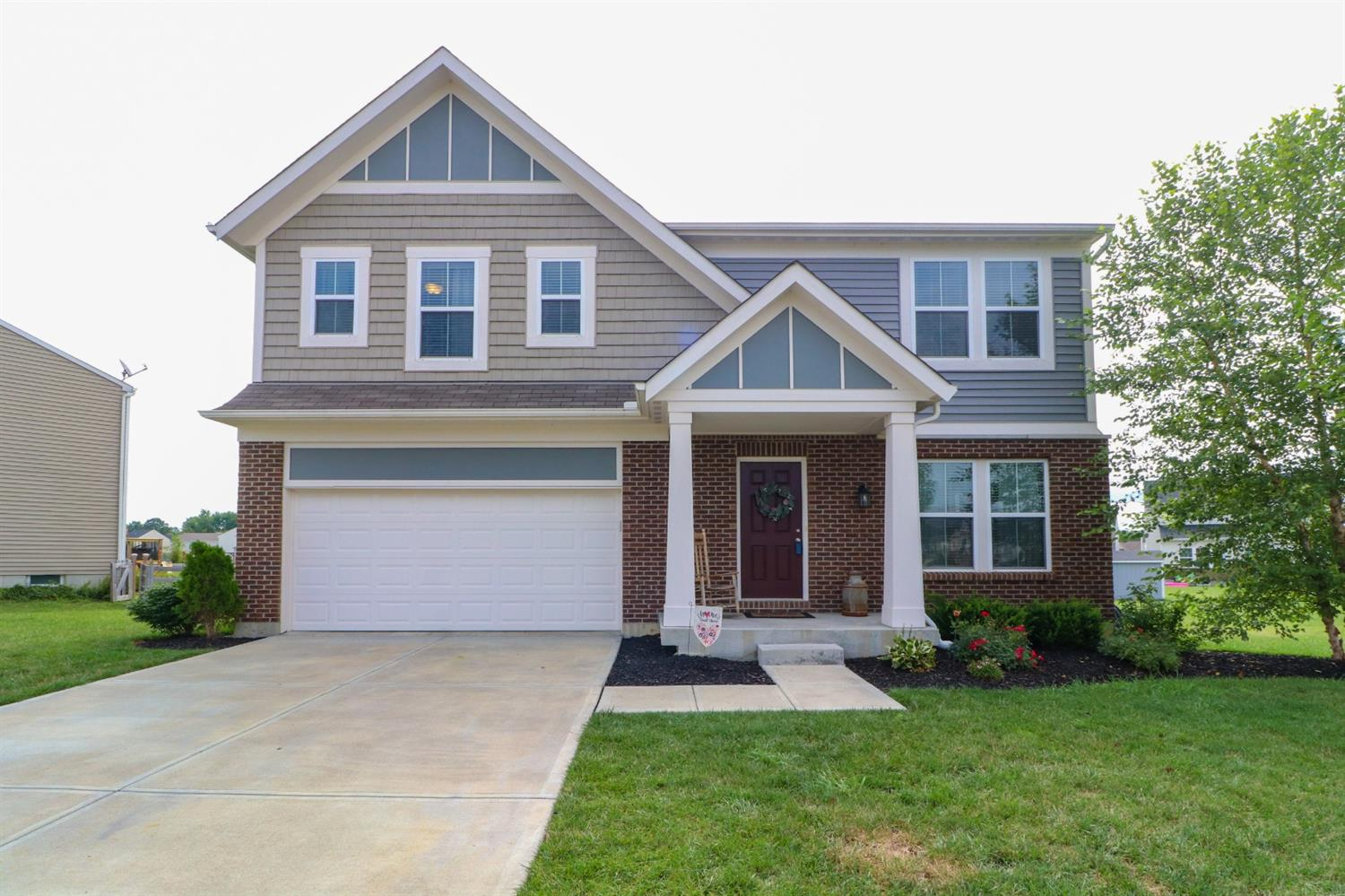 Property for sale at 1204 Michael Drive, Harrison,  Ohio 45030