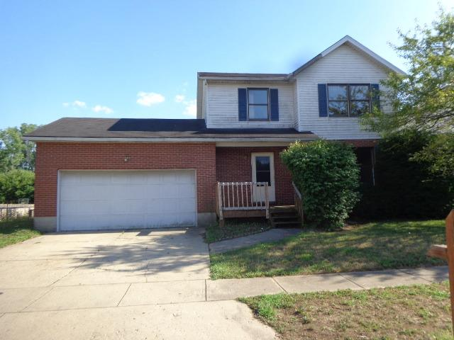 Property for sale at 6930 Torrington Drive, Franklin Twp,  Ohio 45005