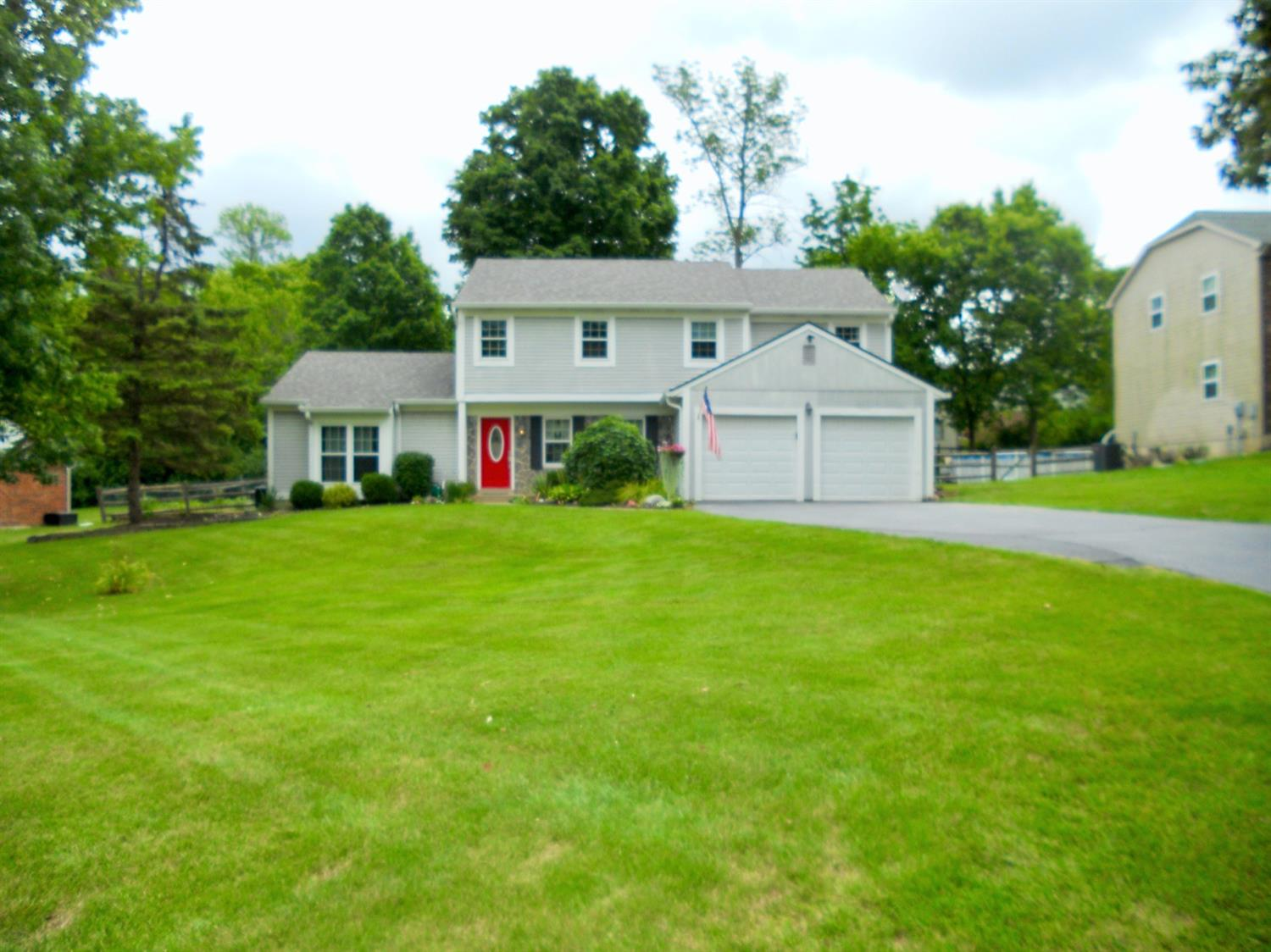 Property for sale at 7502 Cinnamon Woods Drive, West Chester,  Ohio 45069