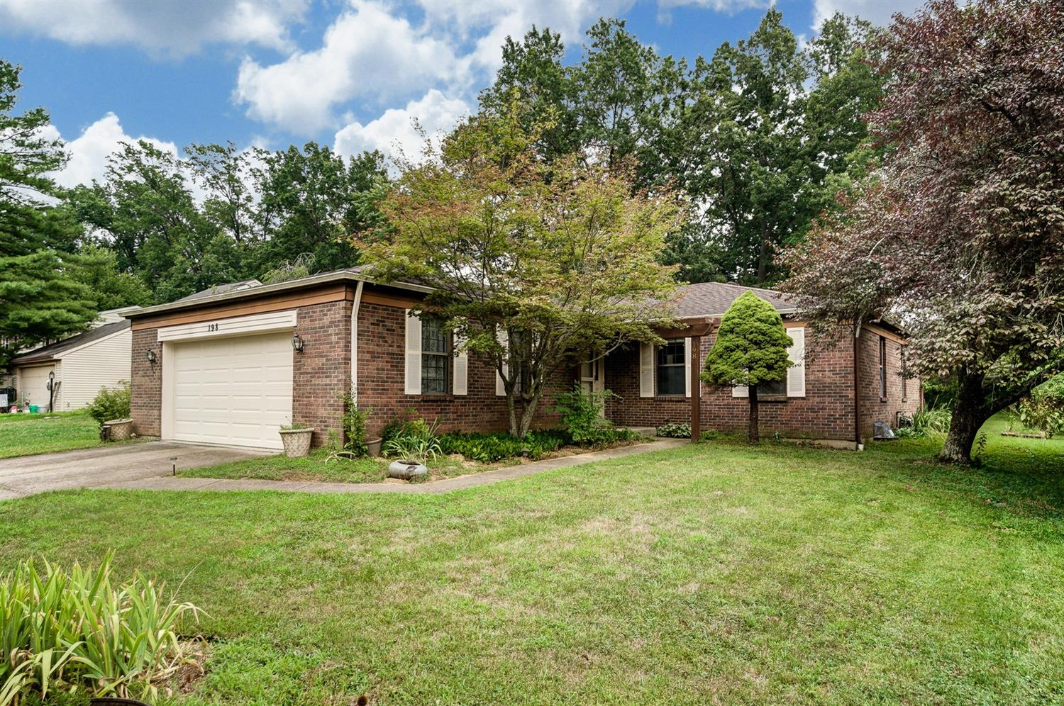 Property for sale at 198 Cedarbrook Drive, Loveland,  Ohio 45140