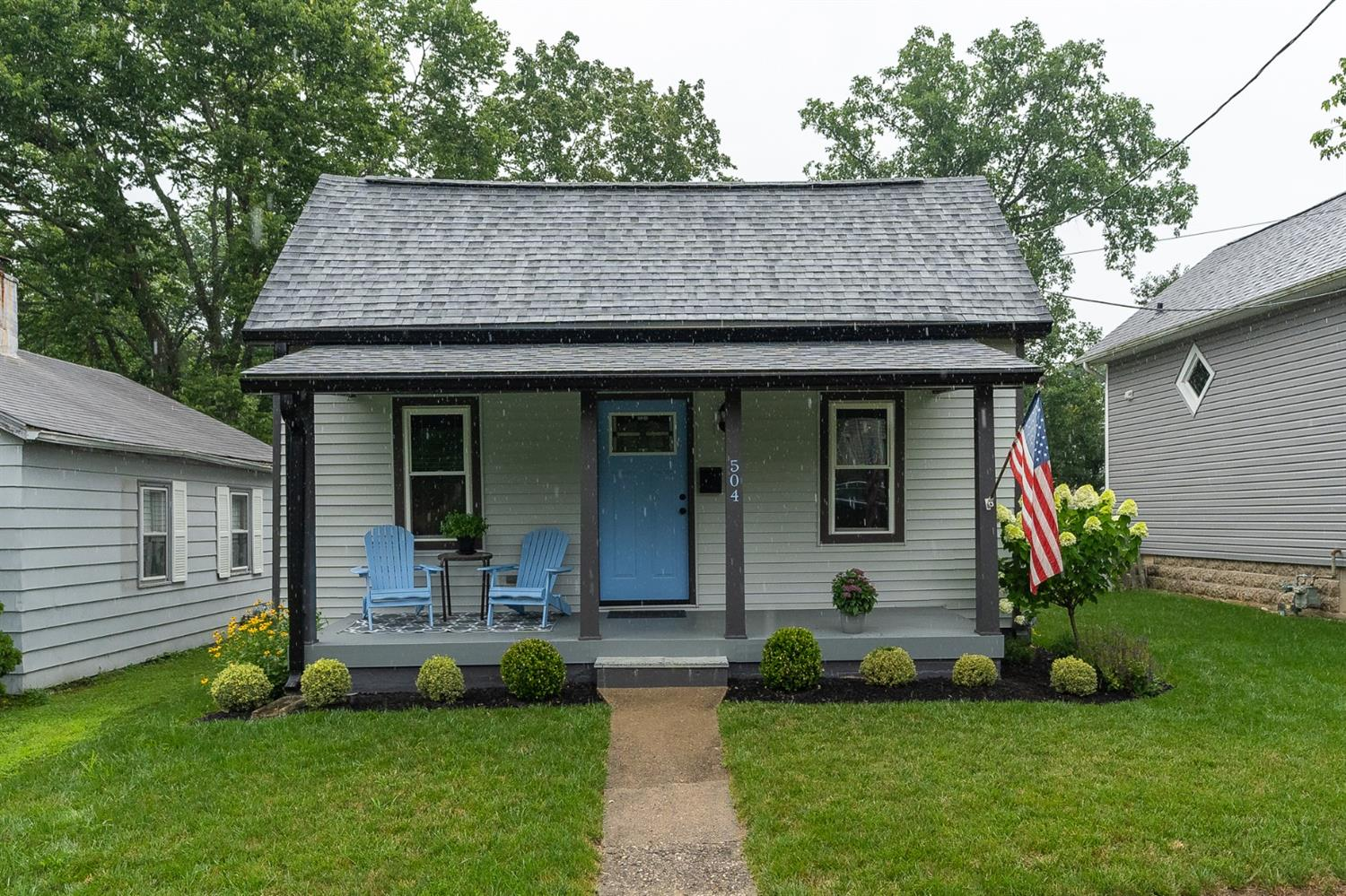 Property for sale at 504 Clark Street, Milford,  Ohio 45150