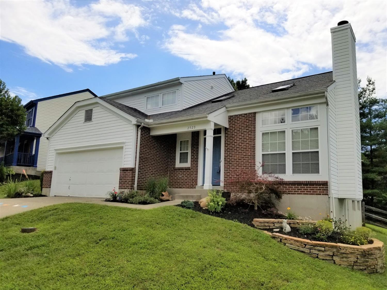 Property for sale at 2529 Coveyrun Court, Cincinnati,  Ohio 45230