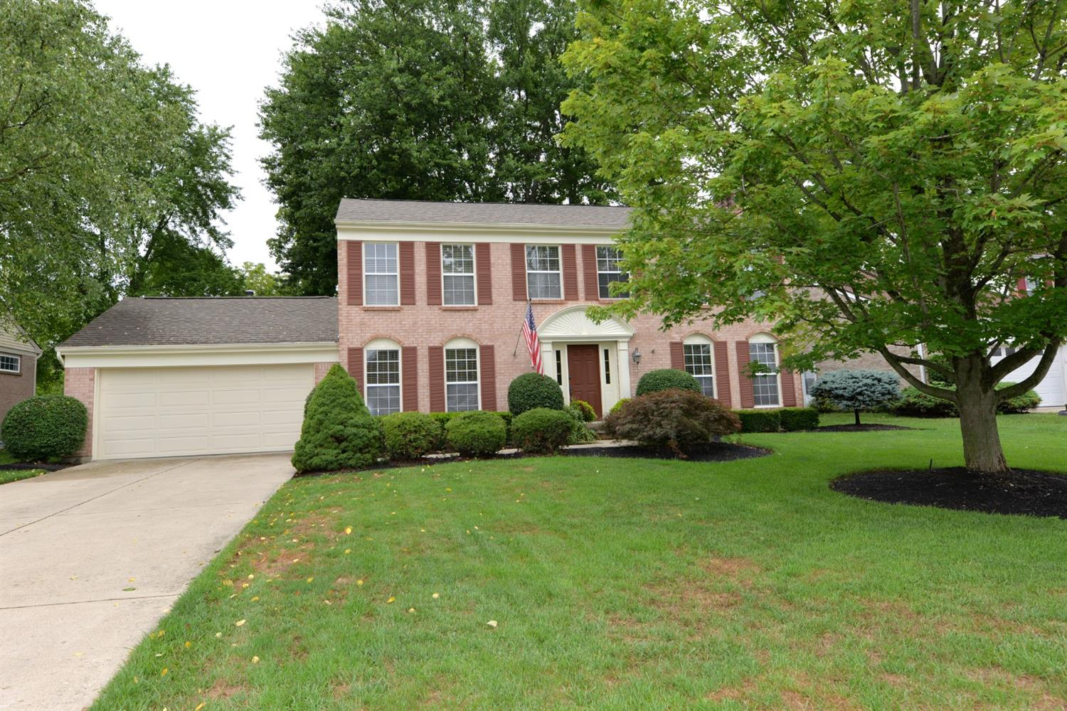 Property for sale at 10270 Meadowknoll Drive, Loveland,  Ohio 45140