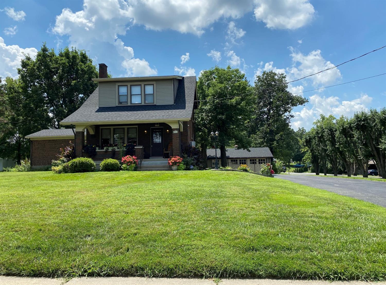 Property for sale at 4913 Mt Alverno Road, Delhi Twp,  Ohio 45238