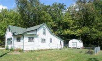 Property for sale at 4348 Kehr Road, Oxford,  Ohio 45056