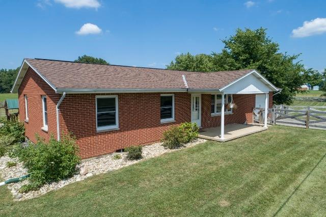 Property for sale at 2535 St Rt 131, Salem Twp,  Ohio 45133