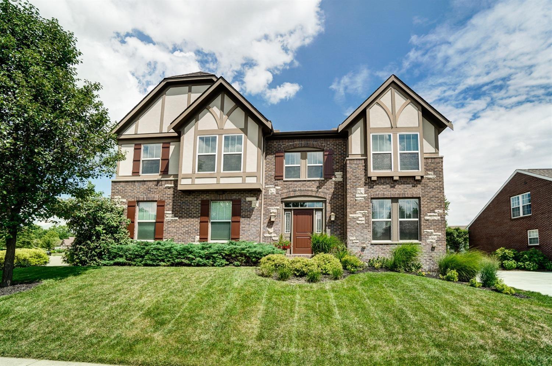 Property for sale at 1404 Shaker Run Boulevard, Turtle Creek Twp,  Ohio 45036