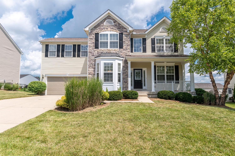 Property for sale at 5158 Aspenwood Drive, Liberty Twp,  Ohio 45011