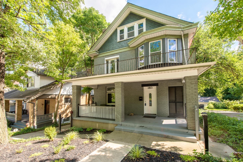 Property for sale at 183 Woolper Avenue, Cincinnati,  Ohio 45220
