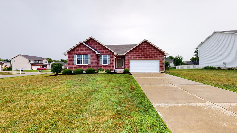 Property for sale at 297 Bernard Drive, Monroe,  Ohio 45050