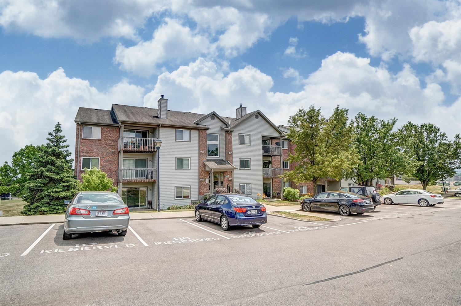 Property for sale at 8892 Eagleview Drive Unit: 3, West Chester,  Ohio 45069