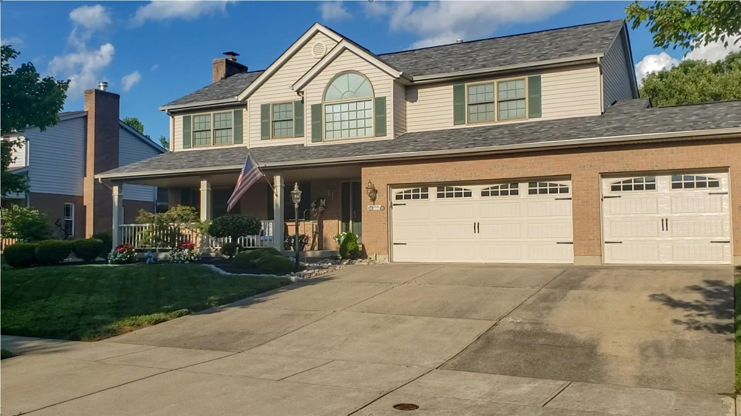 Property for sale at 6808 Stone Valley Court, Liberty Twp,  Ohio 45011