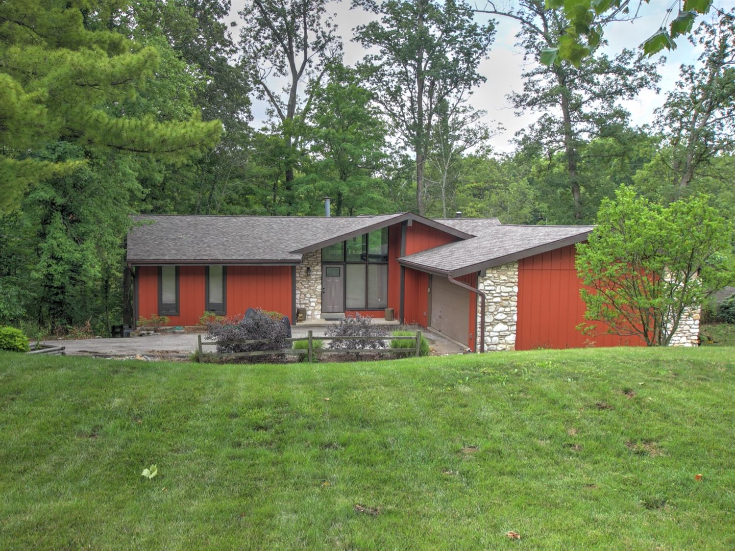 Property for sale at 7945 Hickory Hill Lane, West Chester,  Ohio 45241