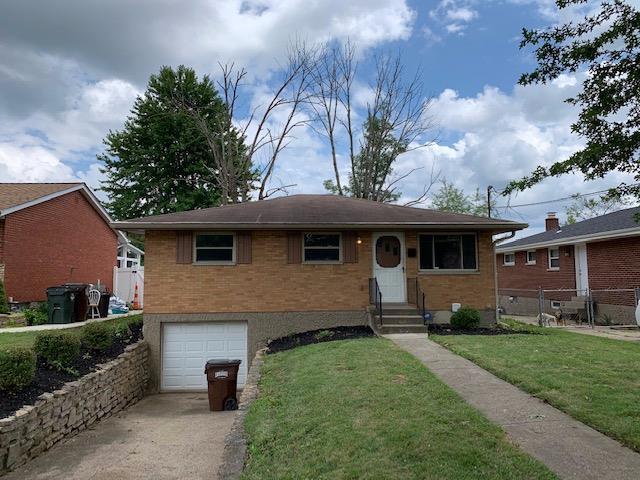 Property for sale at 8294 Bobolink Drive, North College Hill,  Ohio 45231