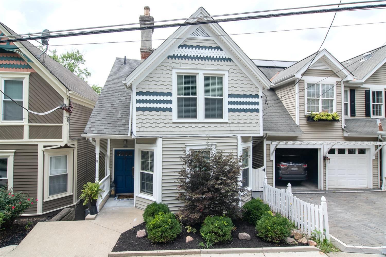 Property for sale at 545 Hoge Street, Cincinnati,  Ohio 45226
