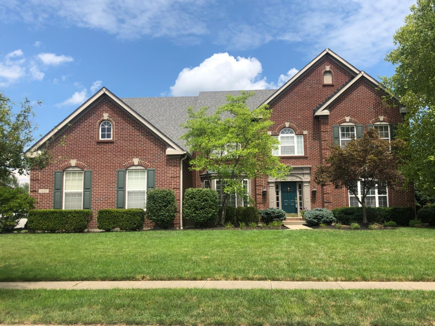 Property for sale at 5620 Richmond Park Boulevard, Mason,  Ohio 45040