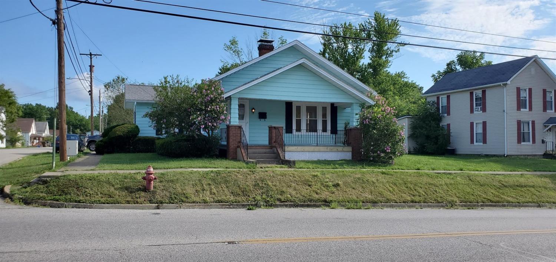 Property for sale at 304 E Plane Street, Bethel,  Ohio 45106
