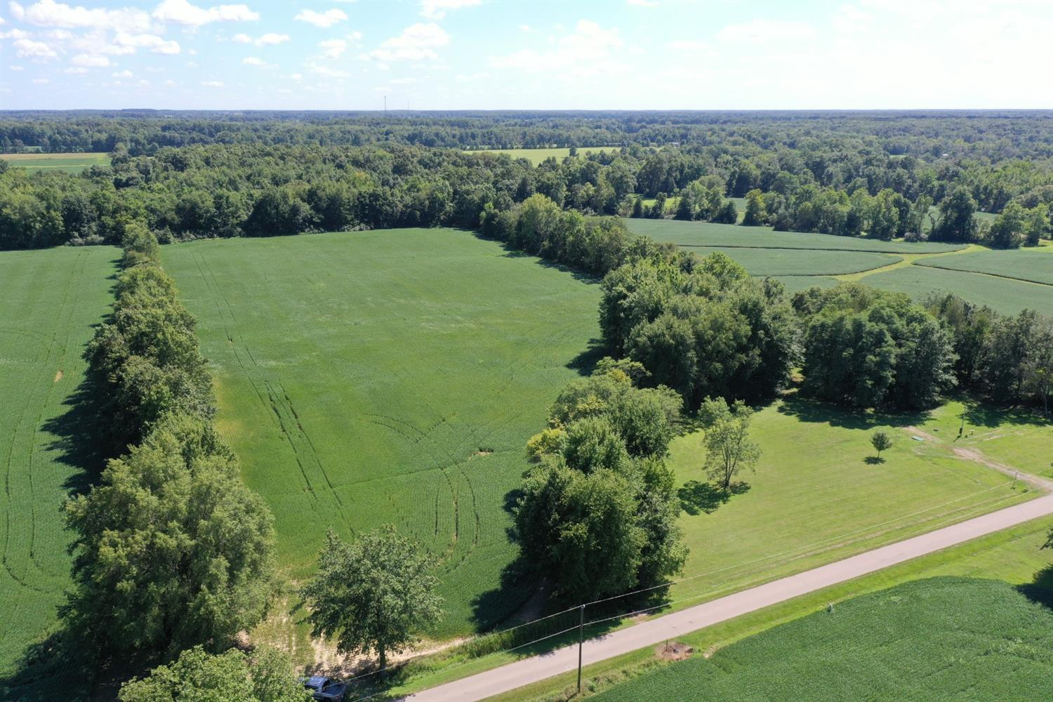 10499 Collins Riley Road, Harlan Twp, OH 45107